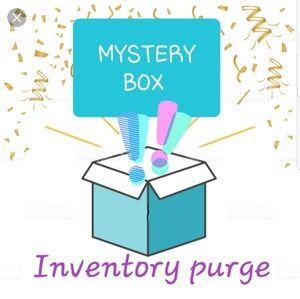 """#2 Mystery """"ish"""" Reseller box,  make offer please!"""